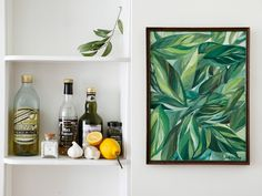 leafy greens #lifeinstyle #greenwithenvy