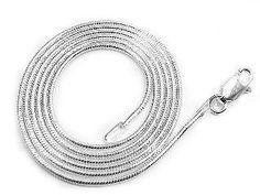 "1mm Nickel Free Sterling Silver Italian Snake Chain Necklace 14""(Lengths 14"",16"",18"",20"",22"",24"",30"",36"") , http://www.amazon.com/dp/B006GJZKL8/ref=cm_sw_r_pi_dp_xshHqb06YA3V5"