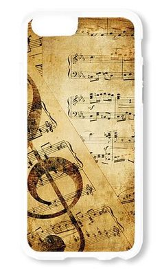 Iphone 6 Case AOFFLY® Vintage Music Sheet White PC Ha... https://www.amazon.com/dp/B013EFA066/ref=cm_sw_r_pi_dp_Zuqyxb0DSRV36