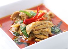 Gluten Free Thai Red Curry with Chicken Pumpkin and Potatoes Recipe   MarketPlace IGA