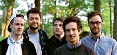 La boite à musique Indé - We Are Match : un nouveau morceau avant l'album