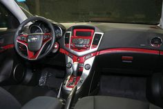 Customize my interior - Best Luxury Cars Custom Car Interior, Car Interior Design, Car Interior Accessories, Chevy Cruze Custom, Chevrolet Cruze, Chevy Cruze Accessories, 2014 Chevy, Nissan Sentra, Best Luxury Cars