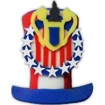 Sombrero Del Chivas Para Fiestas Eventos Bodas Y Cotillón