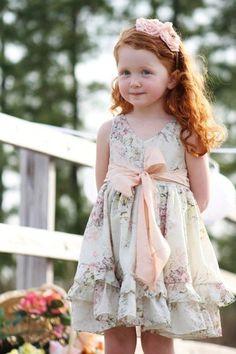 Cutie redhead