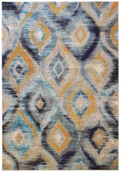 Colores mordern rugs COL 09 Rug from £44.99. Sizes range from 150.00cm x 80.00cm to 300.00cm x 200.00cm. Available only as Rectangle. Free UK Delivery