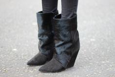 Isabel Marant Shoe Love