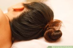 How to Grow Your Hair Thicker Naturally. Do you long for thick, gorgeous hair? Hair extensions and weaves offer people the chance to get thicker hair, but there are ways to thicken your hair naturally, too. It's a lot less expensive, and. Make Hair Thicker, How To Make Hair, Thicken Hair Naturally, Hair Remedies For Growth, Hair Growth, Hair Thickening, Natural Hair Styles, Long Hair Styles, Great Hair