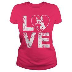 German Shepherd 【 Dog LoveDo you LOVE you GSD? then this shirt is for you!German,Shepherd,GSD