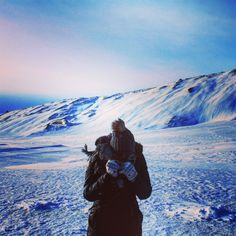 Iceland Glacier Iceland Glacier, Island, Mountains, World, Nature, Travel, Starry Nights, Nordic Lights, Natural Wonders