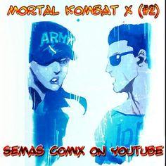 #DC #Comics #Mortal #Kombat #X (2_10)