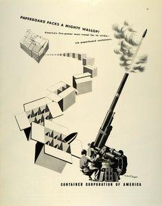 Herbert Bayer: Container Corporation of America