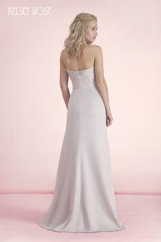 Kelsey Rose Bridesmaid Style 50128
