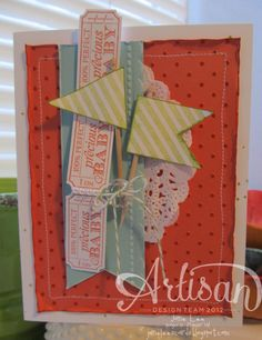 ★precious BABY★ - AWW | Jane Lee http://janeleescards.blogspot.com