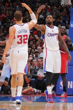 869144b2e2c1 Los Angeles Clippers Basketball - Clippers Photos - ESPN- one of my  favorite basketball teams