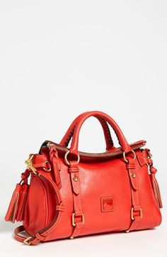 Dooney & Bourke 'Mini' Satchel available at #Nordstrom