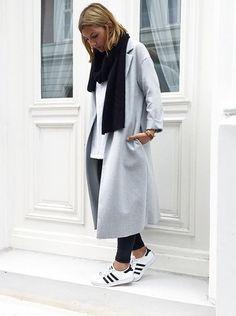 Would look hot with heels to! Super versatile