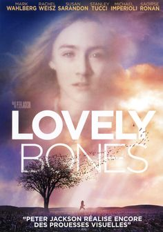 The Lovely Bones is definitely in my top ten movies of all time! This movie kinda made me..... paranoid for quite some time after I watched it tho.