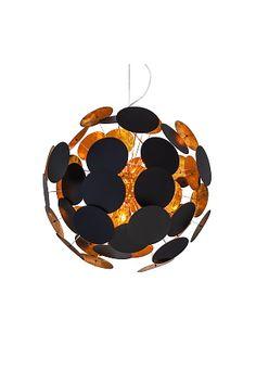 639e By Rydéns Planet-kattovalaisin Black Lamps, Lighting Design, Modern Lighting, Home Lighting, Pendant Lighting, Living Room Lighting, Bedroom Lighting, Sputnik Chandelier, Ceiling Lamp