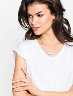 Fashion Necklaces: Statement, Chains & More (Page 3) | BaubleBar