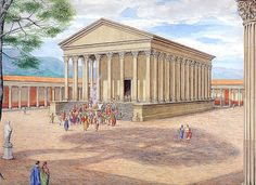 temple of Asclepios
