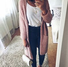 140 perfect casual chic winter outfits for women – page 28 Chic Winter Outfits, Simple Outfits, Classy Outfits, Chic Outfits, Trendy Outfits, Fall Outfits, Fashion Outfits, Summer Outfits, Paris Outfits