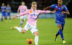 Résumé de match, Evian-Nice (2-0) - Goal.com