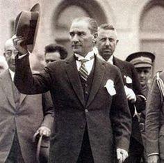 Mustafa Kemal ATATÜRK asilliği
