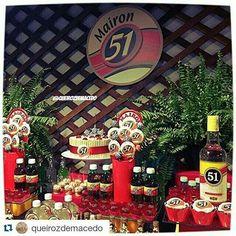 Festa 51 anos