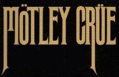 Pics Photos - Motley Crue Logo Desktop Wallpaper