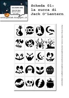 archigeaLab: Halloween week 2016: la tradizione