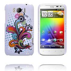 Valentine (Diverse Kurver) HTC Sensation XL Deksel