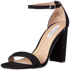 84a922cdacd Steve Madden Women s Carrson Dress Sandal