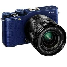 Sale on select Fuji, Panasonic, and Olympus cameras from Adorama. Save $100, $200, even $300!
