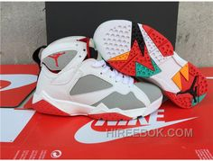 """low priced 064e7 71538 Buy Discount 2015 Air Jordan 7 Retro GS """"Hare"""" Cheap For Sale Online from  Reliable Discount 2015 Air Jordan 7 Retro GS """"Hare"""" Cheap For Sale Online  ..."""