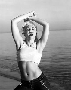 Gwen Stefani foto de Herb Rittz.