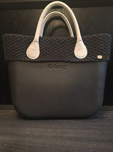 Edge Obag bag Classic Merino Wool, hand made. My Bags, Purses And Bags, Kipling Bags, Cute Handbags, Lana, Beautiful Bags, Handbag Accessories, Fashion Bags, Leather Handbags