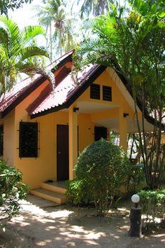 Photo of Lanta Pavillion Resort, Haad Khlong Khong, Ko Lanta. From 400 baht.