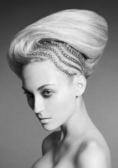 Sebastian professional named Artistic Team of the Year  at 2010 Australian Hair Fashion Awards