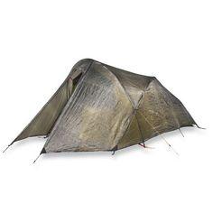 TERRA NOVA VOYAGER ULTRA 2 TENT. Ultra lightweight tent. Expedition tent.