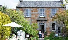 A characterful Georigan home | Period Living