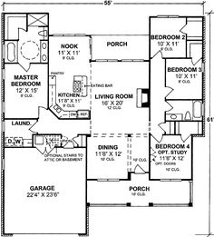 Delightful ... Acessibilidade Likewise 1 Story Handicap Accessible Home Plans Further Handicapped  Accessible Home Plans Moreover Wheelchair Accessible ...