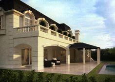 Casa Nordelta 5 - Arq Fabian Elias
