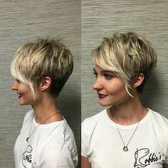 21260 | by short hairstyles and makeovers