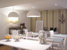 Diningroom. Comedor. #Hotel Central #Gijon #Asturias #Spain www.hotelcentralasturias.com