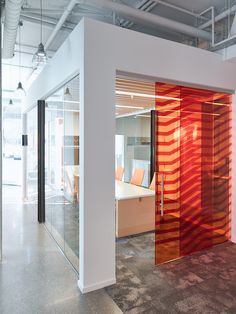 Meeting room @ Vivenda, Montreal by Trafic design. Montreal, Bed, Photo Credit, Furniture, Home Decor, Environment, Decoration Home, Stream Bed, Room Decor