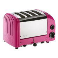 pink toaster = perfect toast