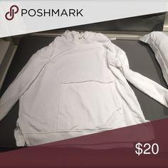 zara hoodie worn once, hoodie Zara Sweaters