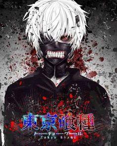 Resultado de imagen para tokyo ghoul kaneki