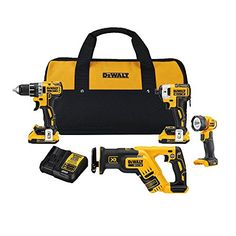 DEWALT DCK484D2 20V Max XR Brushless COMPACT 4-Tool Combo Kit https://bestcompoundmitersawreviews.info/dewalt-dck484d2-20v-max-xr-brushless-compact-4-tool-combo-kit/