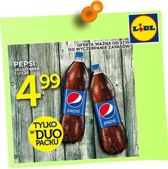 - Najtańsze  Produkty -: 2L Pepsi za jedyne 2,50 zł